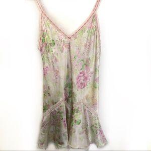 Vintage Oscar De La Renta nightgown dress size M